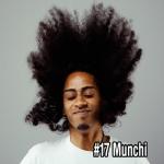 17 munchi