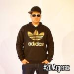 20 argerax