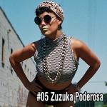 5 zuzuka poderosa