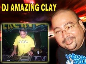 Dj Amazing Clay