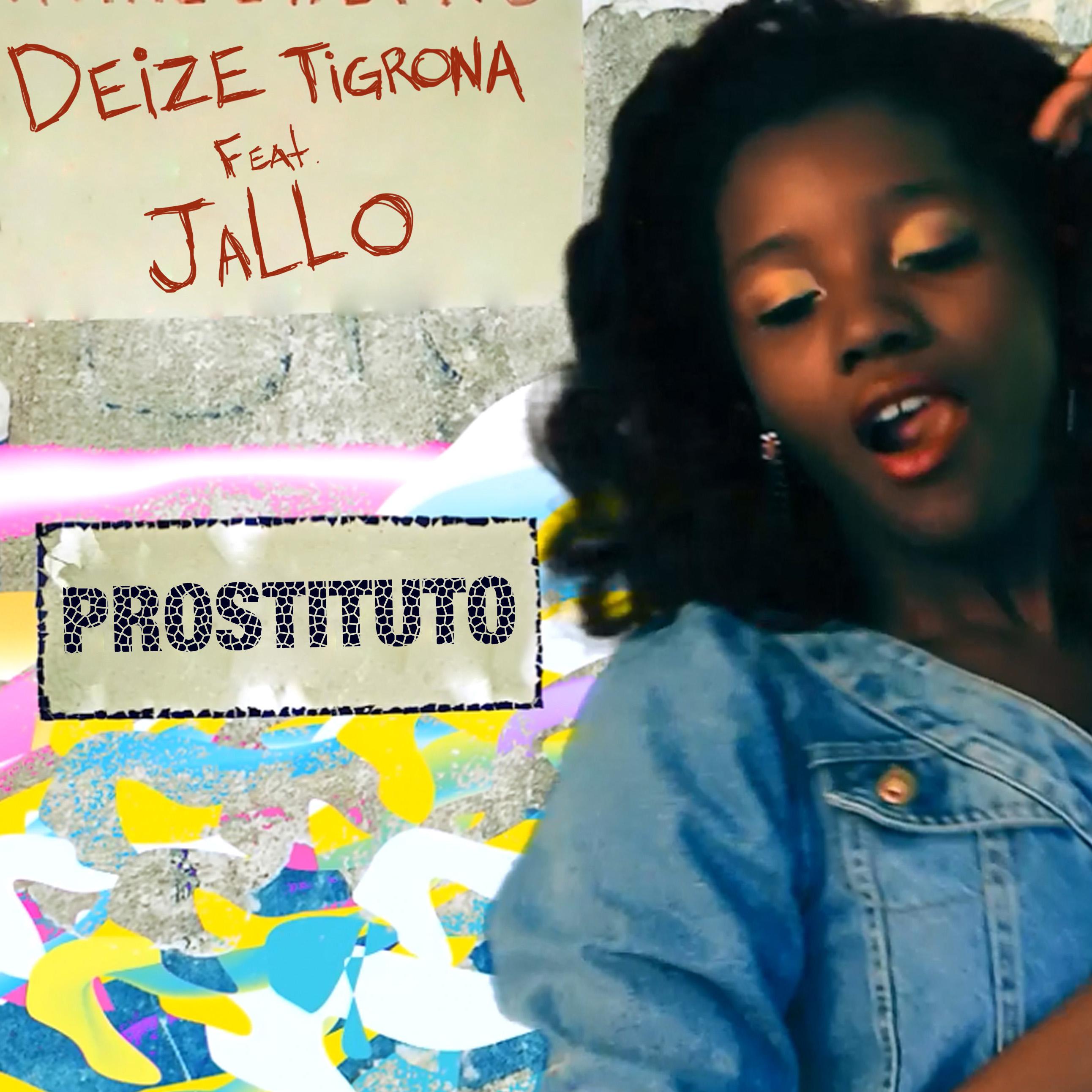 Prostituto