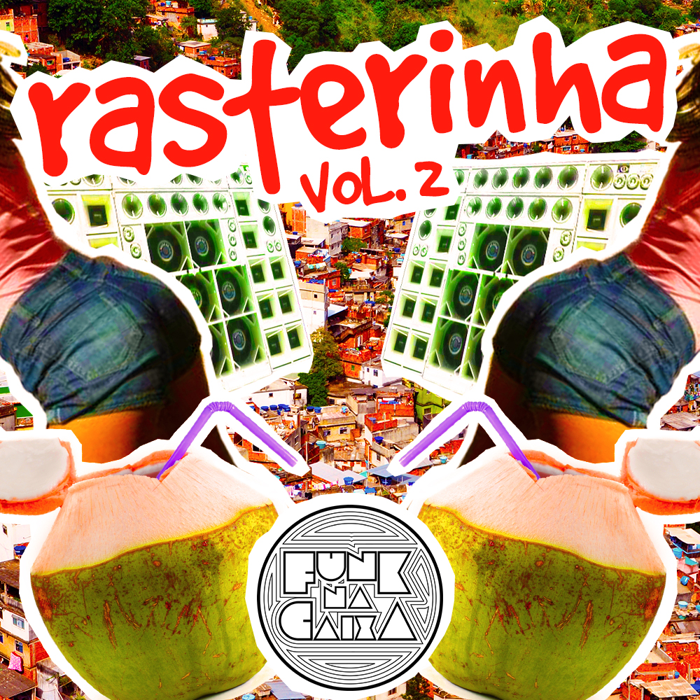 Rasterinha Vol.2