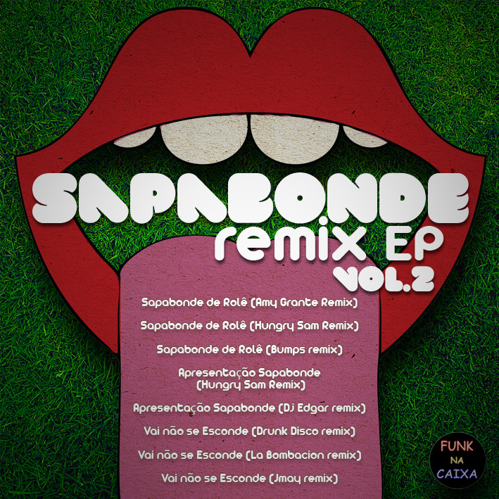 Sapabonde EP – II